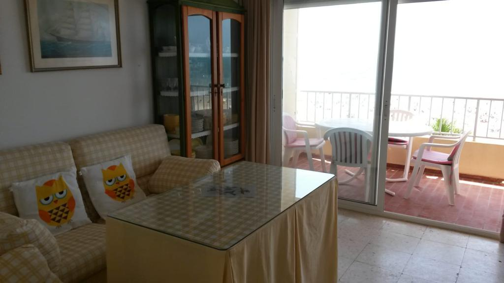 Holiday apartment with sea views in Cadiz, Spain (Spain ...
